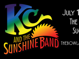KC & The Sunshine Band Concert