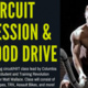 Circuit Session and Food Drive