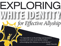 Exploring White Identity for Effective Allyship