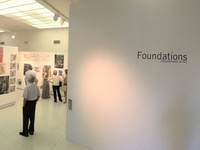 Foundations II Annual Student Exhibition