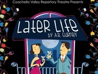 CVRep presents LATER LIFE