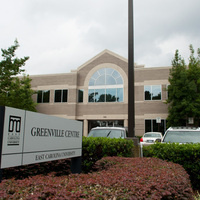Greenville Centre