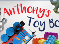 SAC Toy Dive: Anthony's Toy Box