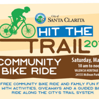 Hit the Trail 2017