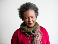 "Art in the Making of Citizen: An Evening with Claudia Rankine, MacArthur Foundation ""Genius Grant"" Recipient and author of Citizen: An American Lyric"