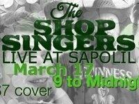 The Shop Singers - live music @ Sapolil Cellars & The Shop Singers - live music @ Sapolil Cellars - Visit Walla Walla