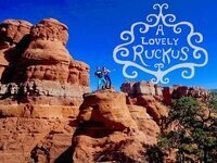 A Lovely Ruckus - live music @ Sapolil Cellars