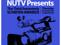 Third Semesterly Schefen Award Show