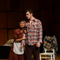 Sinatra Opera Workshop: The Old Maid and the Thief by Gian Carlo Menotti