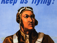 From My Point of View: Black Bodies in Propaganda