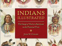 From My Point of View: Indians Illustrated: The Image of Native Americans in the Pictorial Press