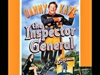 Classic Movie Sunday Matinee: The Inspector General
