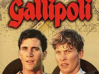 "Sunday Matinee Films: ""Gallipoli"""