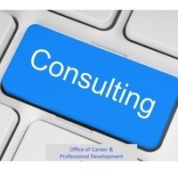 Consulting Application Materials: Cover Letters, Internship Applications, and Resumes