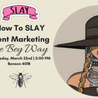 """How To Slay Event Marketing – The Bey Way"""