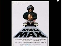 *Flora's Friday Film: Mad Max