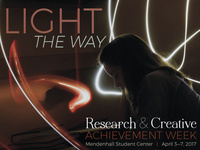 11th Annual Research and Creative Achievement Week