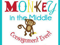 Monkey in the Middle Consignment Sales Event