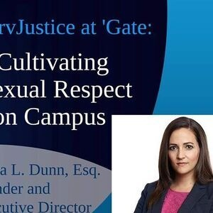 Cultivating Sexual Respect on Campus