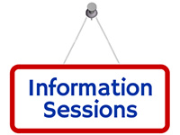 Counseling and Psychological Services Information Sessions