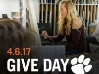 Clemson Give Day