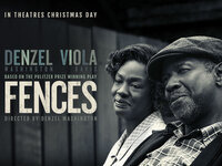 CAB Presents: Fences
