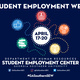 Student Employment Week April 17-20