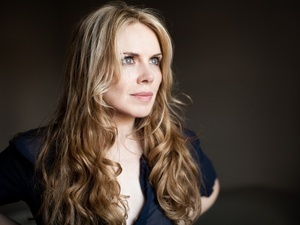 An Evening with Mary Fahl (former lead singer of October Project)