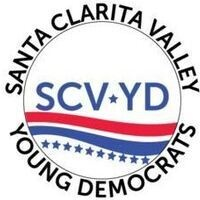 Santa Clartia Valley Young Democrats (SCVYD) Meeting