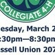Collegiate 4-H Meeting