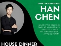Guest in Residence, Han Chen
