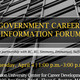 Government Careers Information Forum
