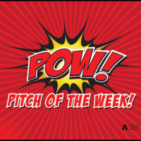 POW! (Pitch of the Week) game-show-style contest