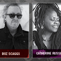 Boz Scaggs with Catherine Russell