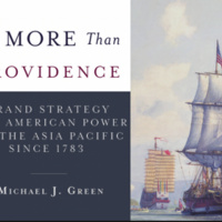 Book Talk: Michael Green on 'By More Than Providence'