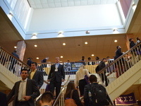 College of Business Leadership Conference