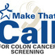 Colorectal Cancer Awareness Month - Info Table