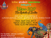 Utsav: The Spirit of India