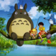 USC APASA Movie Night: My Neighbor Totoro (Free Boba and Swag)