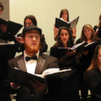 Holiday Concert: URI Symphony Orchestra & Concert Choir