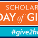 Scholarship Day of Giving