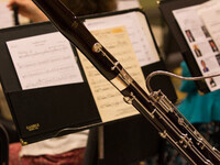 Faculty Showcase of Classical and Jazz Music