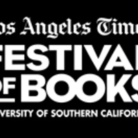 LA Times Festival of Books: David St. John Reading