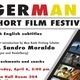 German Short Film Festival (Engl. subtitles)