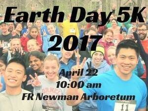 Earth Day 5k 2017