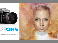 Profoto and Phase One: Photo Shoot and Lunch
