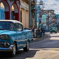 Cuba & the United States: Prospects for Normalization