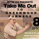 Take Me Out to Greenwood Furnace VIntage Base Ball Event