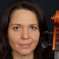 LCSO Presents Laura Ospina, cello