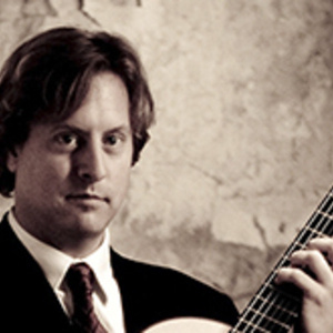 Jason Vieaux, Classical Guitarist